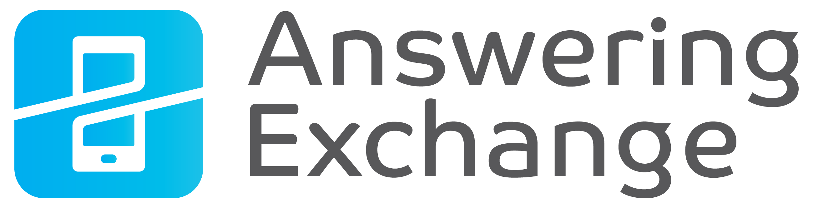 Answering Exchange