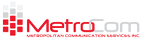 Metropolitan Communication Services Inc.