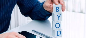 BYOD - miSecureMessages