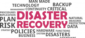 Disaster Recovery Plan - miSecureMessages