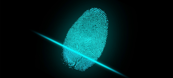 Finger Print Scaning - miSecureMessages